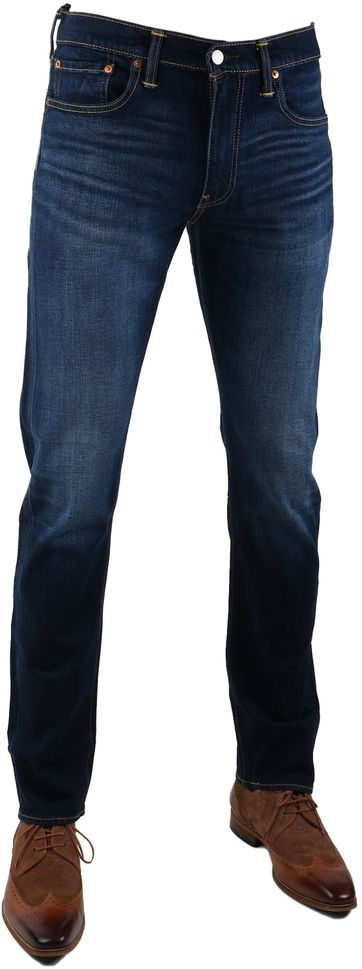 Levi\'s 502 Jeans City Park Dark