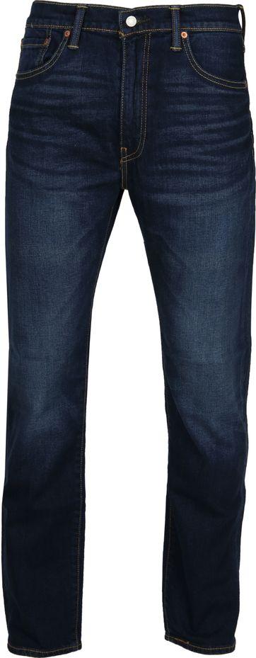 Levi's 502 Jeans City Park Dark