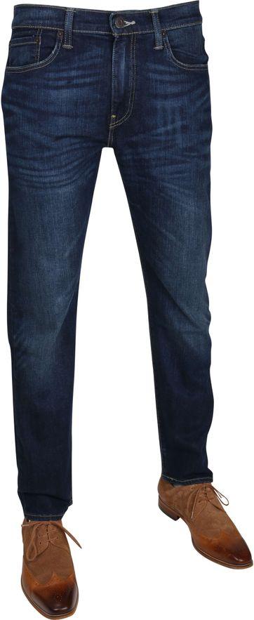 Levi's 502 Jeans Taper Rain