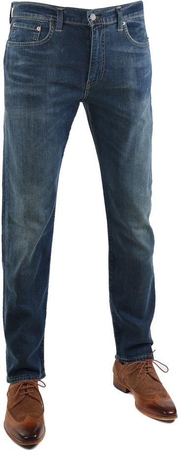 Levi's 502 Jeans Torch