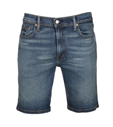 Levi\'s 502 Short Dark Blue