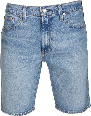 Levi's 502 Short Jeans