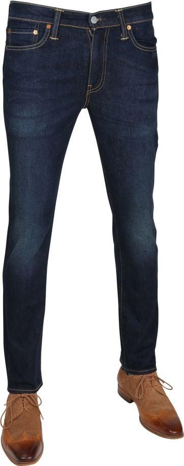 Levi's 511 Jeans Biology Navy