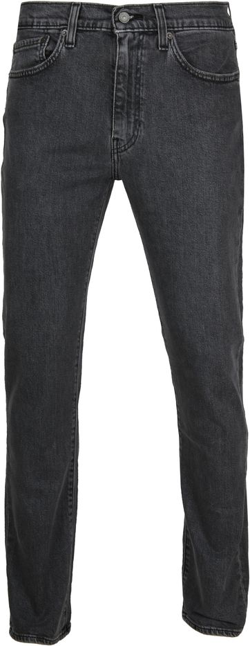 Levi's 511 Jeans Dark Grey Slim Fit