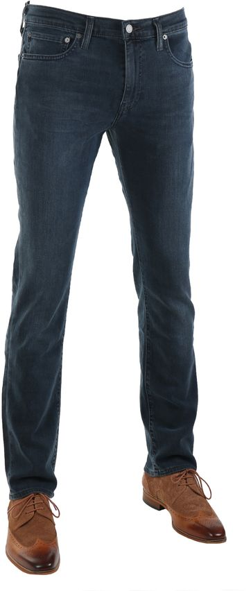 Levi\'s 511 Jeans Slim Fit Headed South 2090