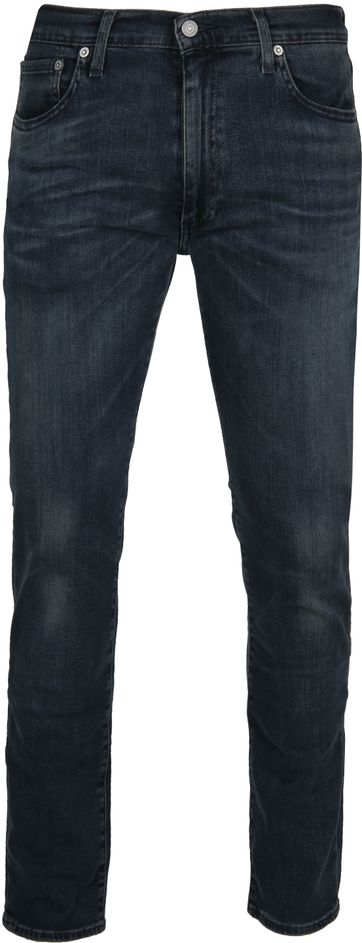 Levi's 511 Jeans Slim Fit Navy Stretch