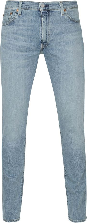 Levi's 511 Jeanshose Slim Fit Fennel 3718