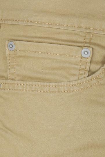 Levi's 511 Jeanshose Slim Fit Harvest Gold