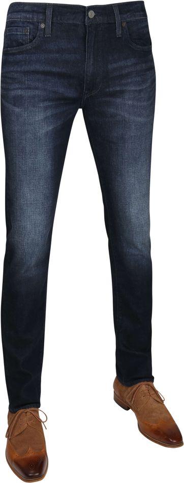 Levi's 511 TM Jeans Navy
