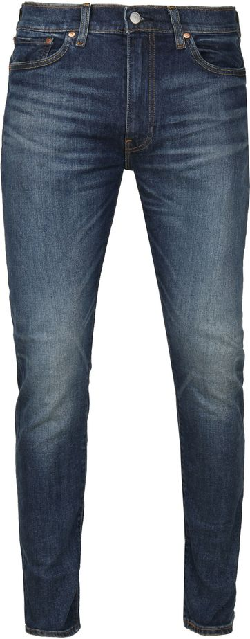 Levi's 512 Jeans Slim Fit Light Denim