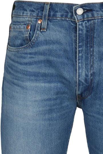 Levi's 512 Jeans Slim Taper Fit Blue