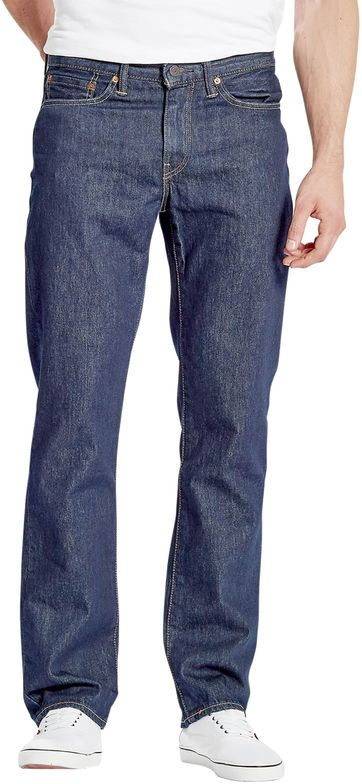 Levi's 514 Jeans Regular Fit Onewash 95977
