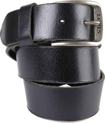 Levi's Belt Alturas Black