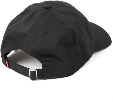 Levi's Cap Flex Black