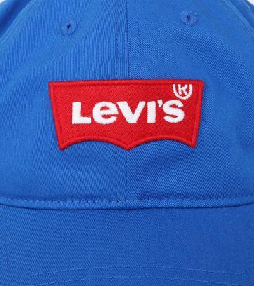 Levi's Cap Flex Blau