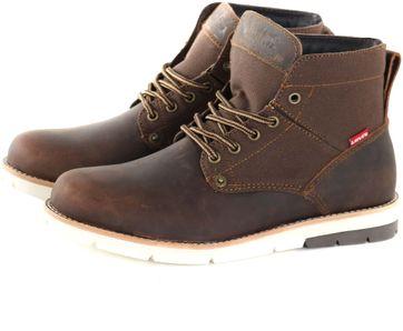 Levi's Jax Boots Bruin