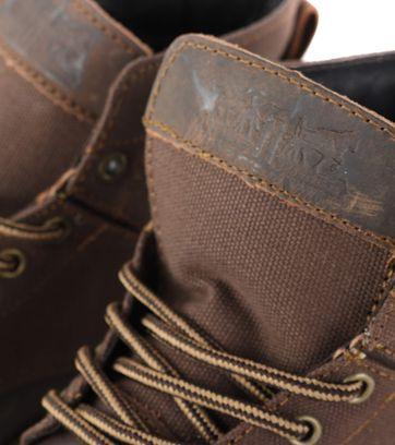 Detail Levi\'s Jax Boots Bruin