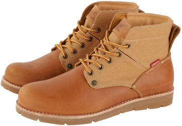 Levi's Jax Boots Cognac