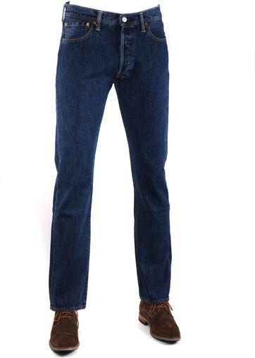 Levi\'s Jeans 501 Original Fit 0114