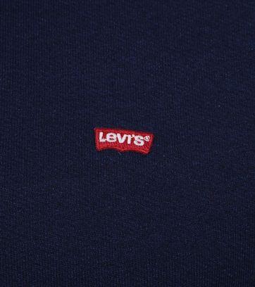 Levi's Original Sweater Navy