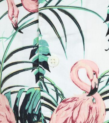 Levi's Overhemd Flamingo