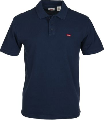 Levi's Polo Basic Navy