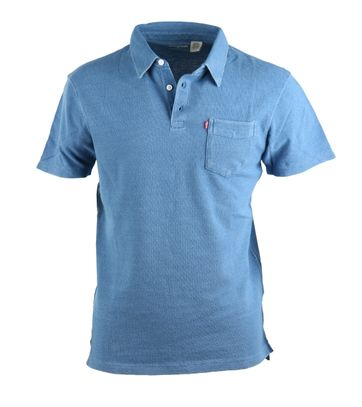 Levi\'s Polo Sunset Washed Blue