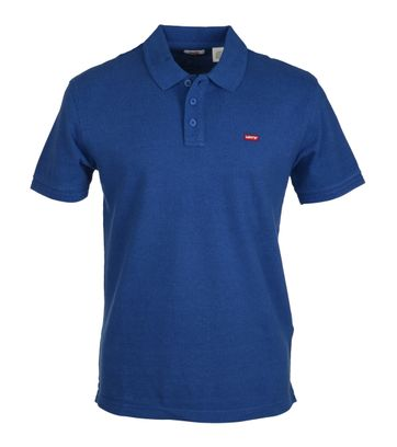 Levi\'s Polo Uni Blue