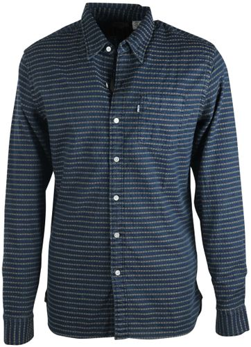 Levi\'s Shirt Sunset Indigo
