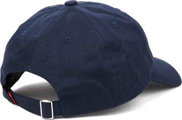Levi's Sportswear Flex Cap Navy
