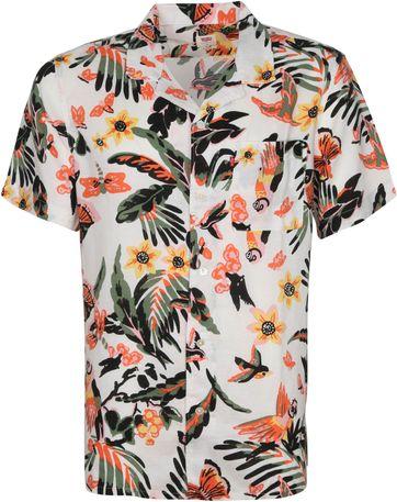 Levi's SS Shirt Cubano Paradise Multicolour