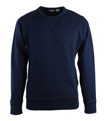 Levi\'s Sweater Blauw