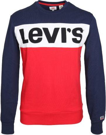 Levi\'s Sweater Farbe