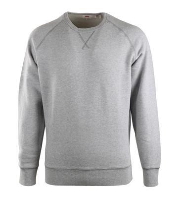 Levi\'s Sweater Grijs