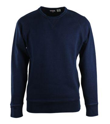 Levi\'s Sweatshirt Blau