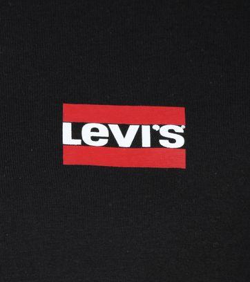 Levi's T-shirt O-Neck 2Pack