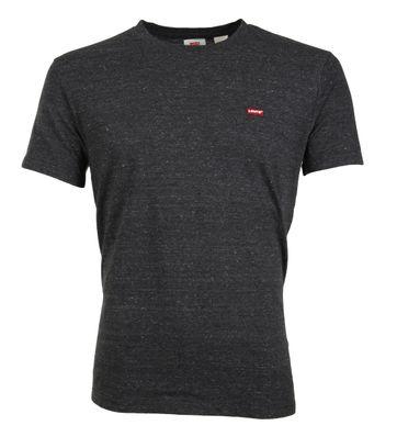 Levi\'s T-shirt Original Dunkelgrau