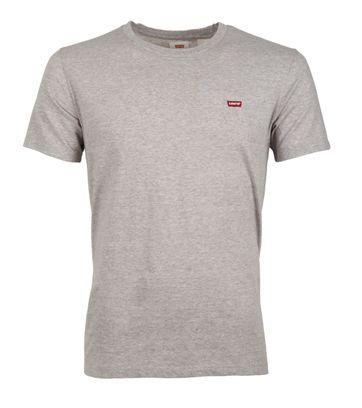 Levi\'s T-shirt Original Grey