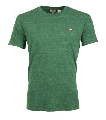 Levi\'s T-shirt Original Grün