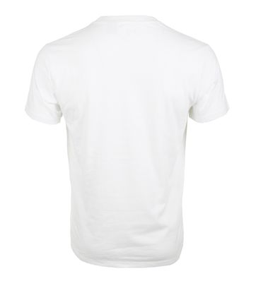 Levi's T-shirt Original White