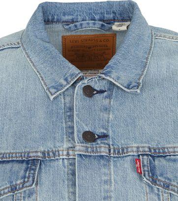 Levi's Trucker Denim Jacket CTI Blue