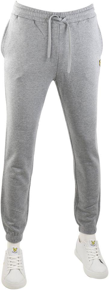 Lyle & Scott Jogging Pants Grey