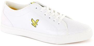 Lyle & Scott Sneaker Whitlock White