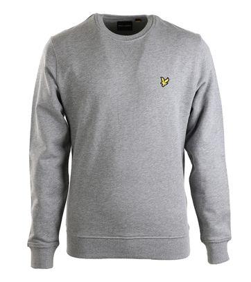 Lyle & Scott Sweatershirt Grau