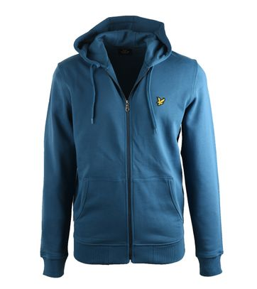 lyle-scott-zip-through-hoodie-teal