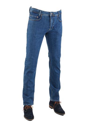Detail Mac Jeans Arne Alpha Denim H302