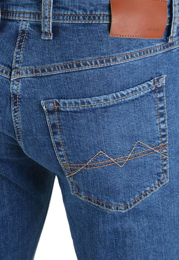 Detail Mac Jeans Arne Alpha Denim H302