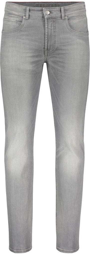 Mac Jeans Arne Grijs H819