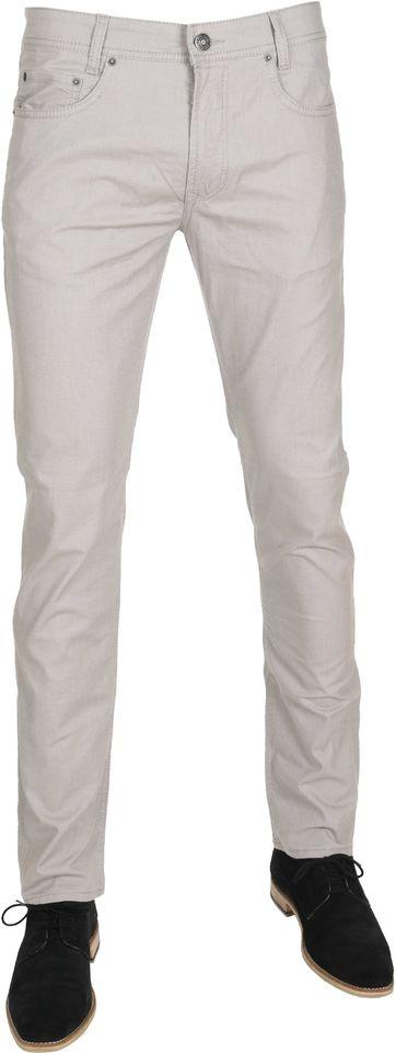 Mac Jeans Arne Modern Fit Beige
