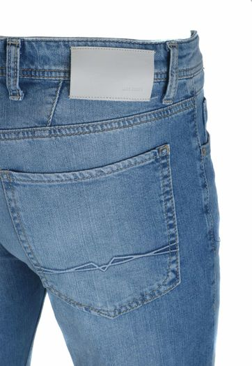 Detail Mac Jeans Arne Modern Fit H240